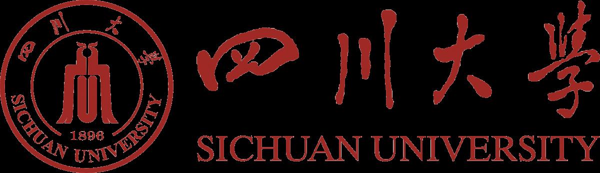Image result for sichuan university logo